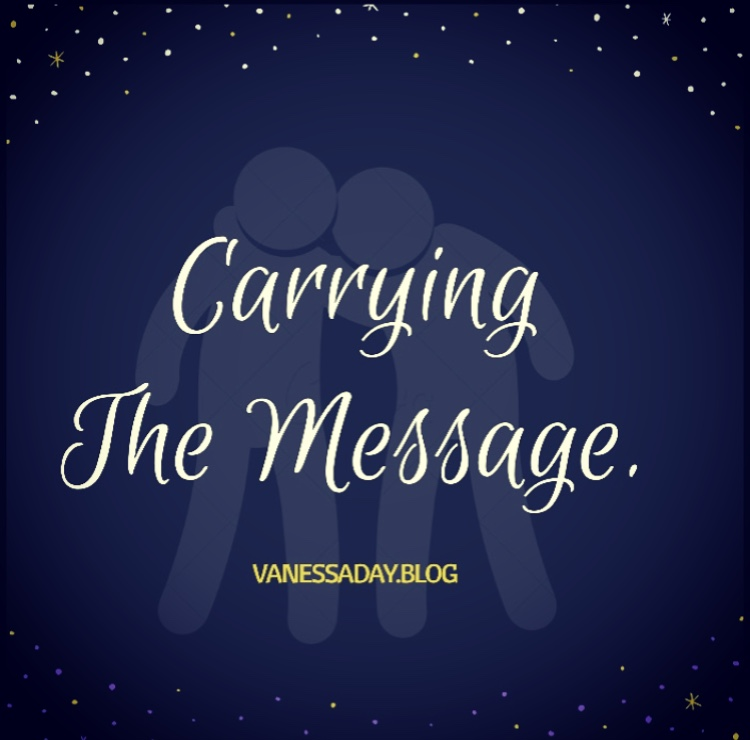 Carrying the Message