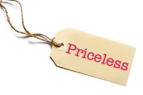 The Cost of Recovery? Priceless…