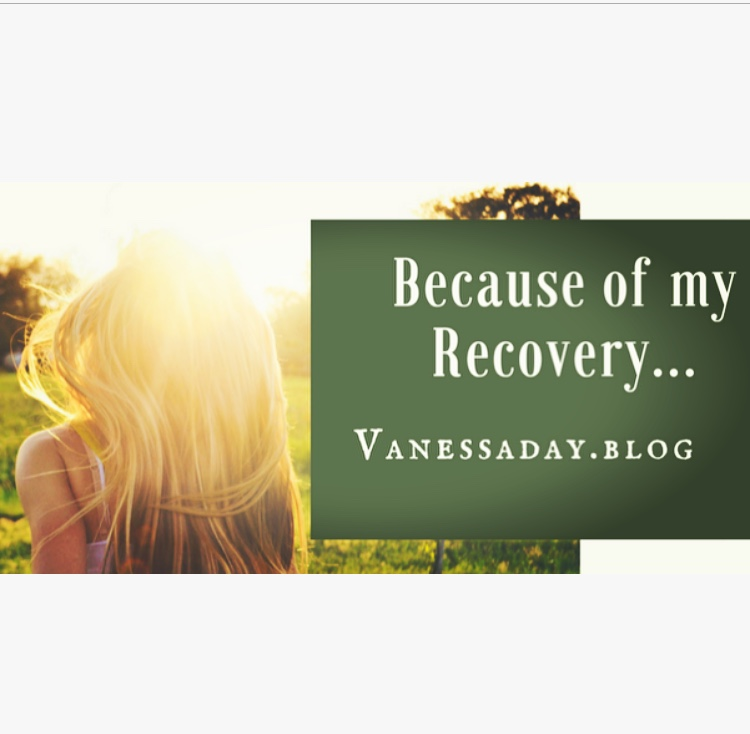 Because of Recovery